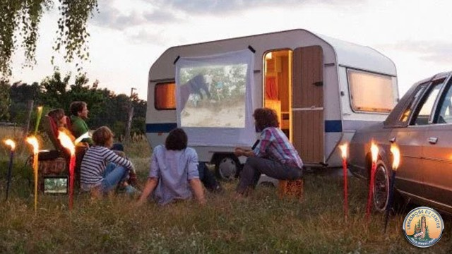 Top 10 Best Camping Movies