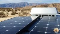 DIY solar panels