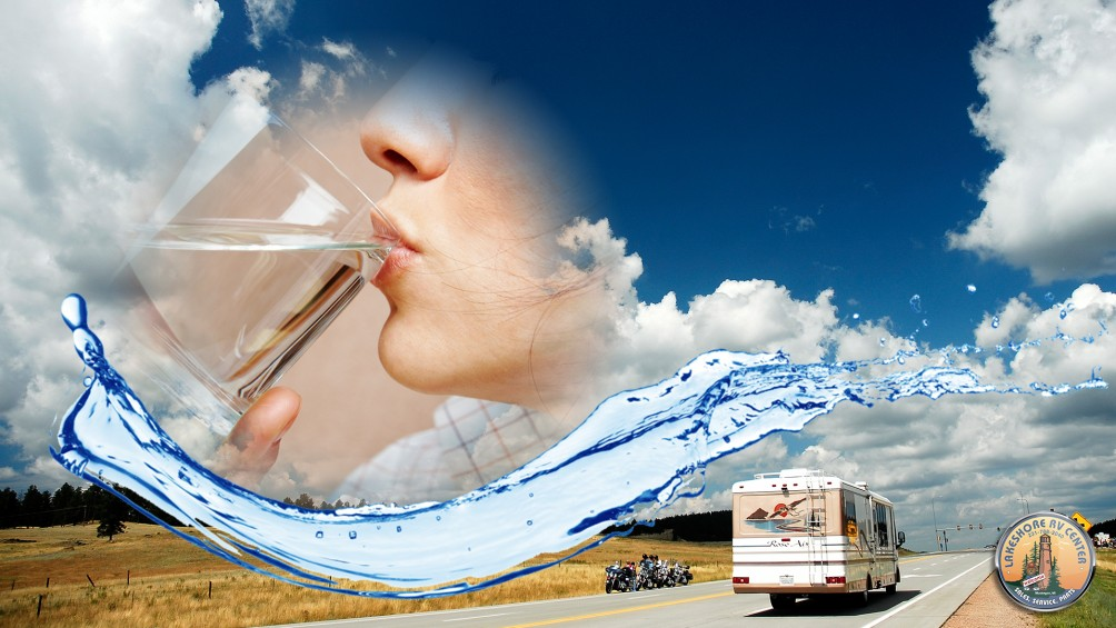 Water Distillers For RVs