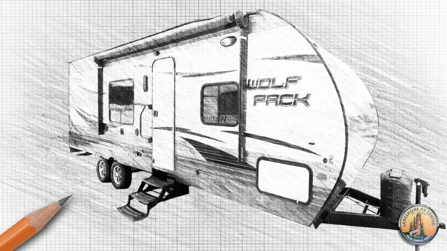 Why RVs Are Designed The Way They Are