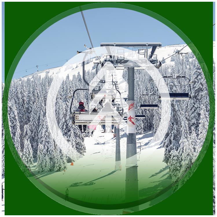 Timber Ridge Winter Fun