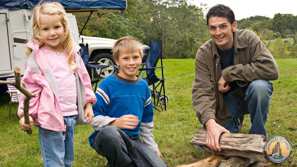 The How To Guide To Choosing The Right RV For You And Your Family