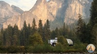 boondocking and dry camping