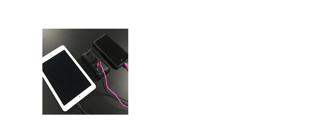 Great Chargers for Devices