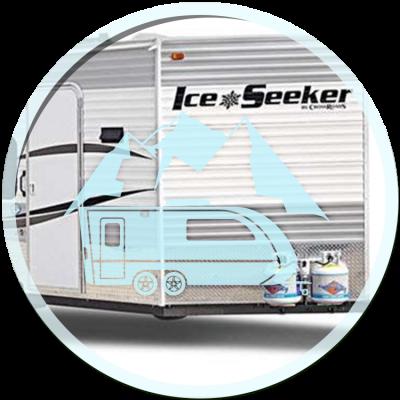 Ice Seeker