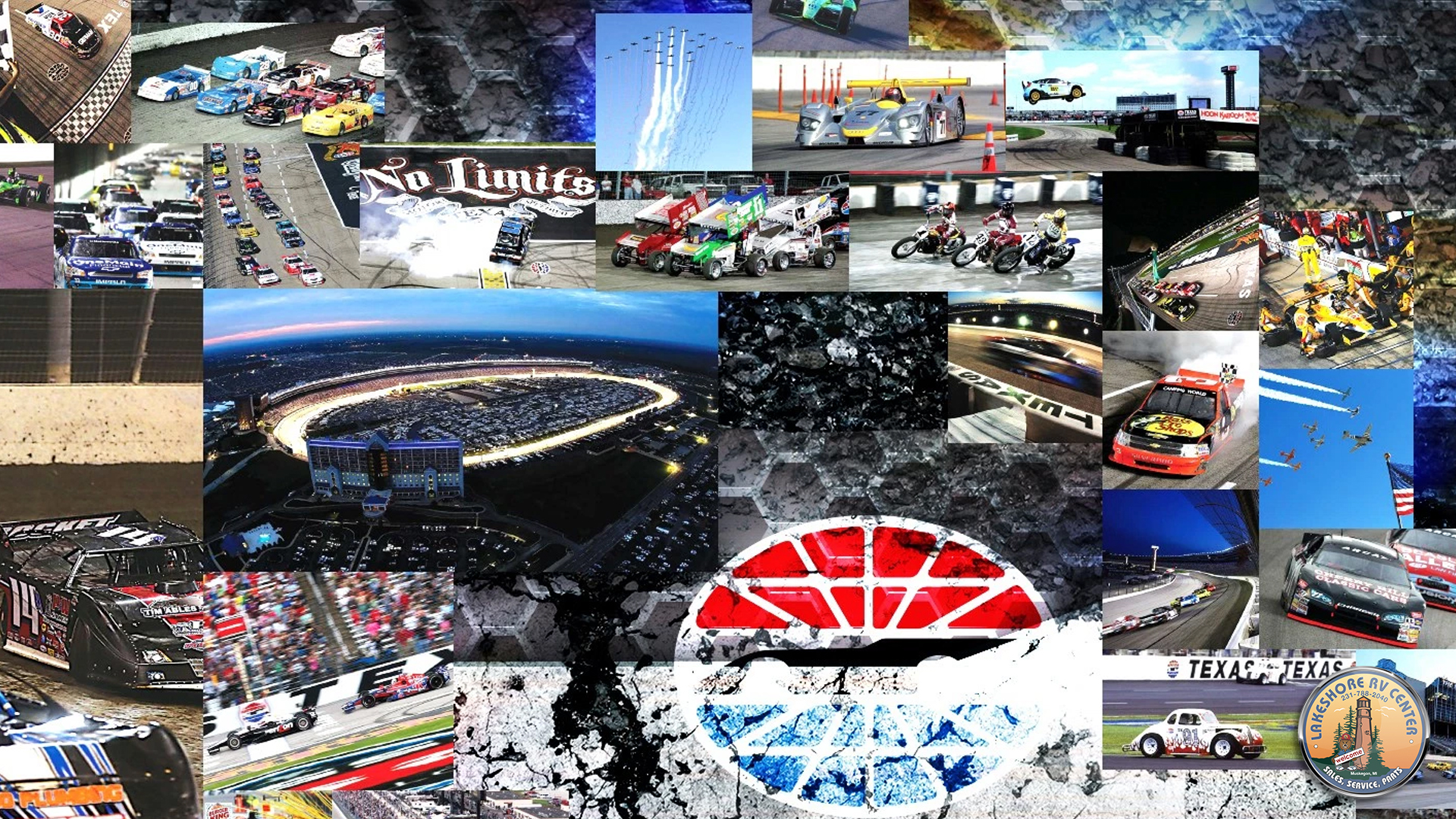Camping Options For Texas Motor Speedway Lakeshore RV Blog - Texas motor speedway car show