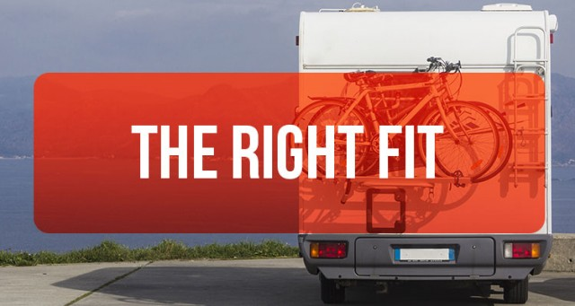 Choosing the Right Fit for your RV