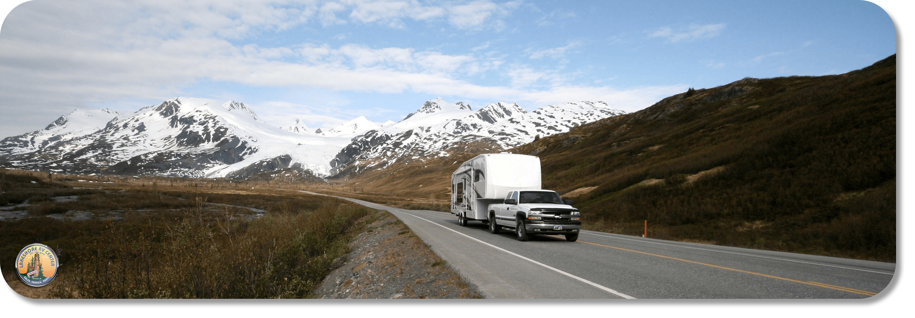 Prepping Your RV for Travel