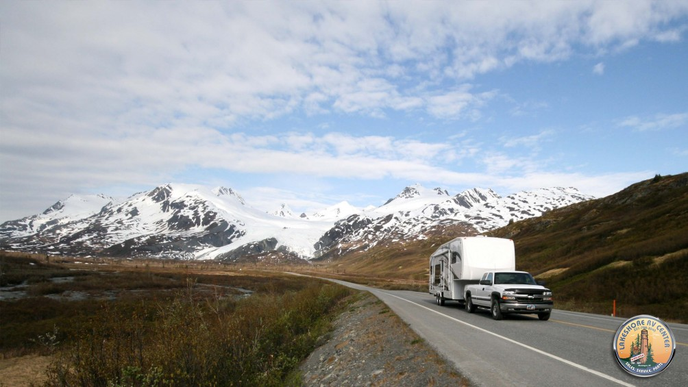 Prepping Your RV For Travel Banner