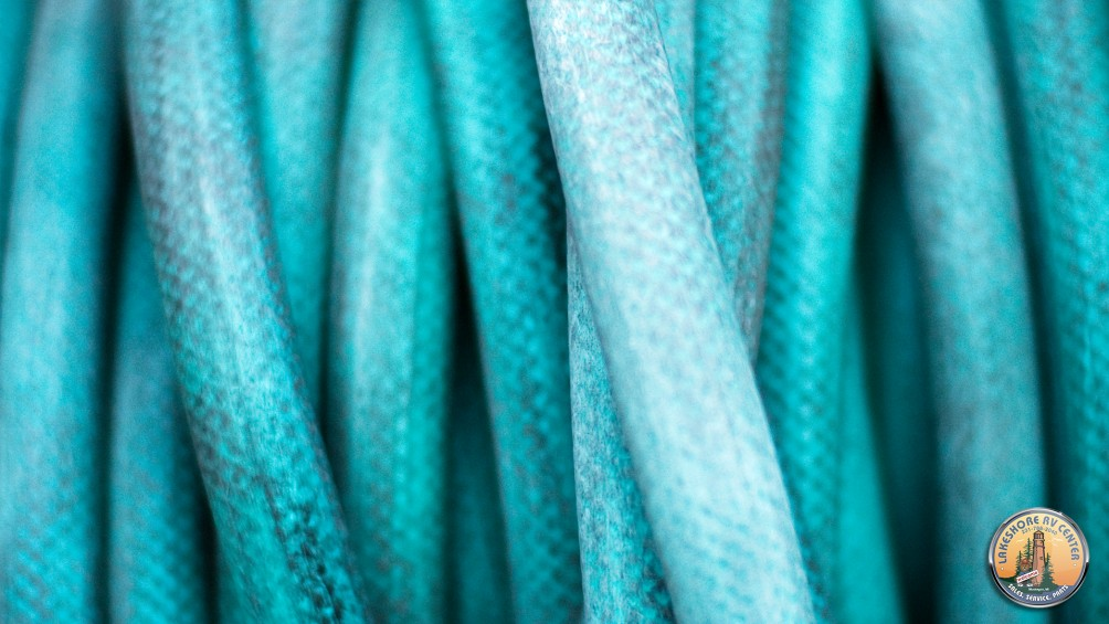 RV Hoses And Accessories