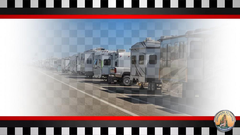 Camping Near Kentucky Speedway