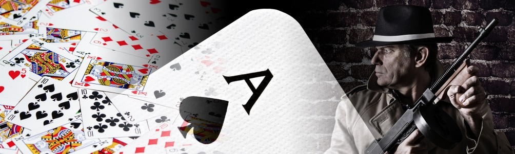 ace of spades mafia cards