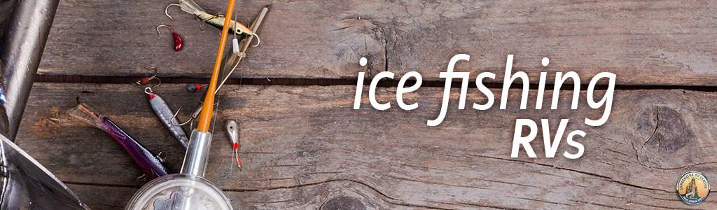 rv ice fishing