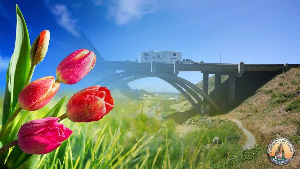 De Winterize Your RV For Spring Fi