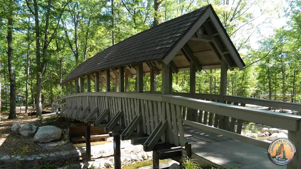 Timber Ridge Fi