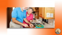 Maximizing kitchen space in your RV will make cooking easier FI