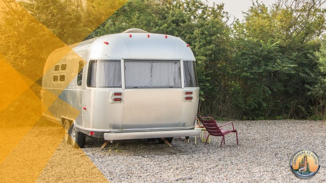 Using Your RV At Home
