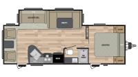 2018 Summerland 2660RL Floor Plan