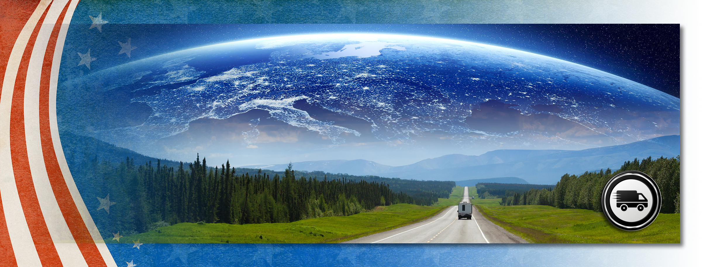RV Road Worldwide Delivery Lakeshore RV