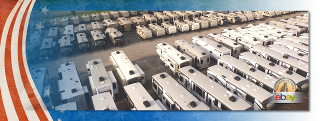 Lakeshore RV Center Ebay Sale