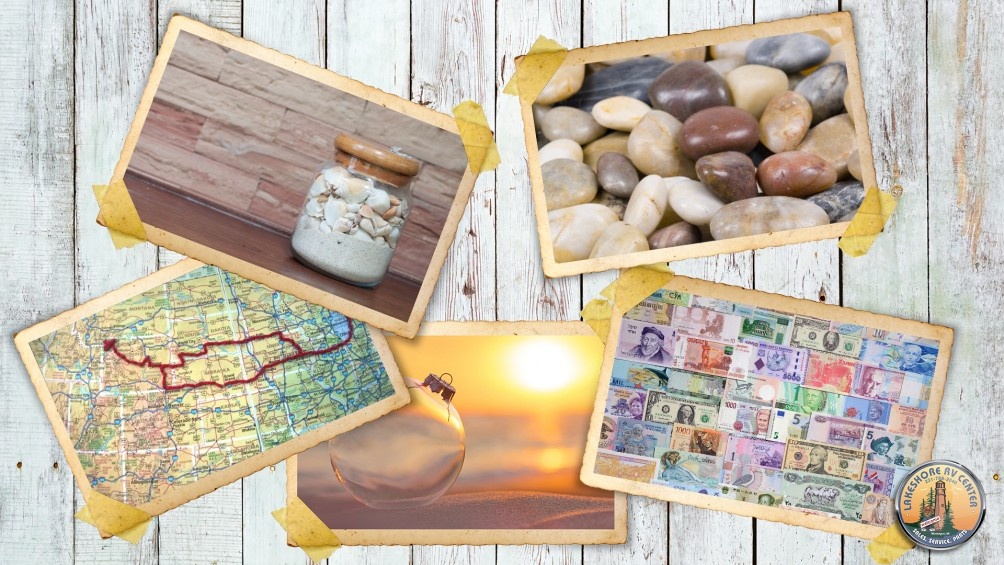 Beyond The Photo Album Creative Ways To Remember Your Trips Feature