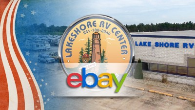 Lakeshore RV Ebay Dealership Sale