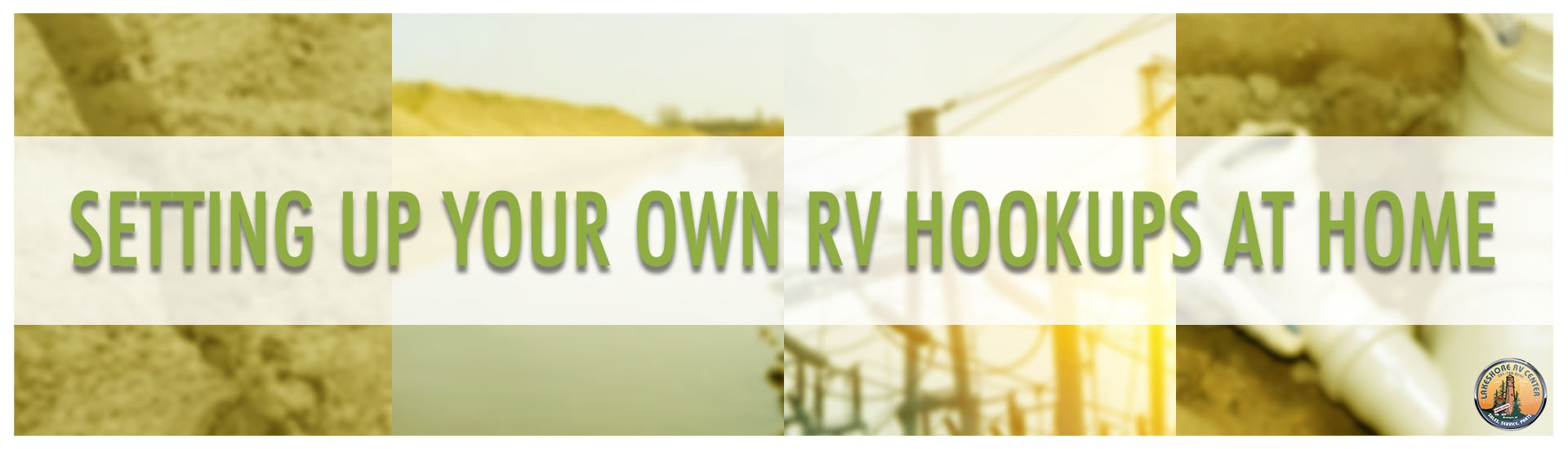 Rv hook up fees