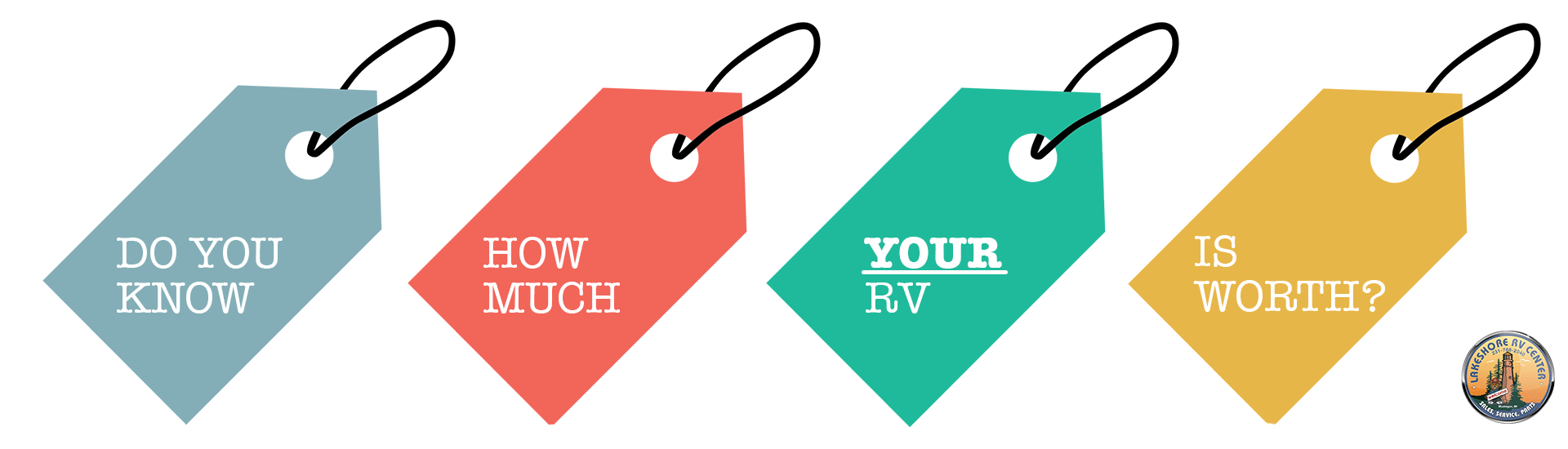 do you know how much your rv is worth