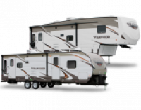 Wildwood RV