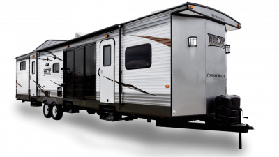 Wildwood DLX RVs