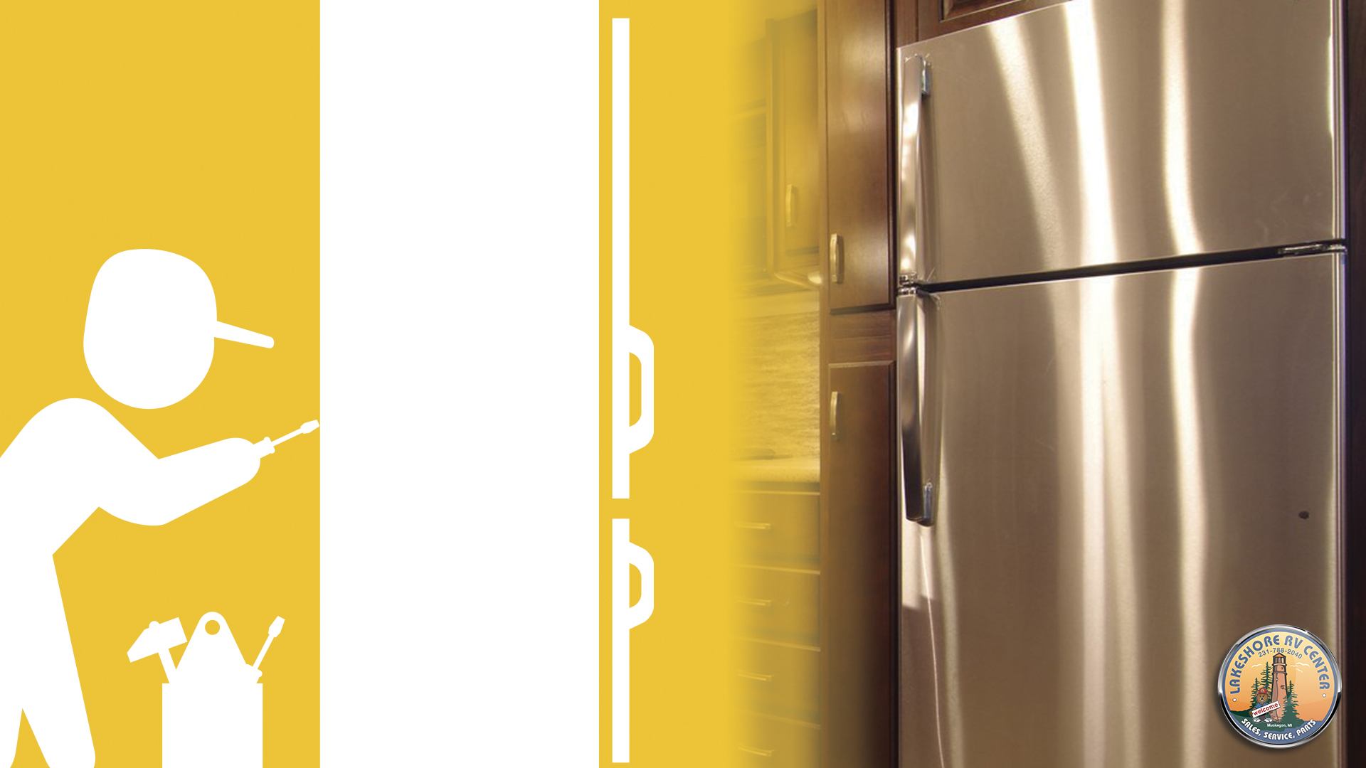 How Does A Current Rv Owner Replace Their Refrigerator Lakeshore Rv