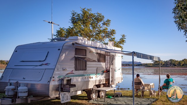 Just The Two Of Us: 5 Perfect RVs For Couples