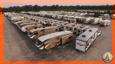Addressing the Pros & Cons of RV Types