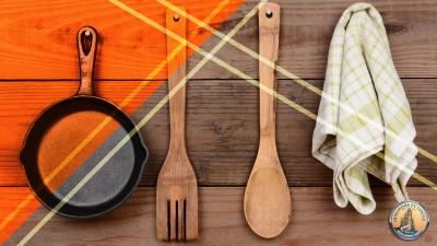 Cooking Essentials: Cast Iron Skillet 101