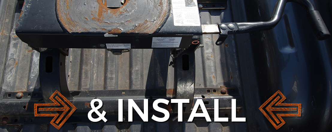 and install