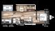 2018 Wildwood 28CKDS Floor Plan