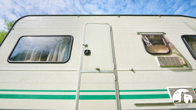 Spring cleaning your RV