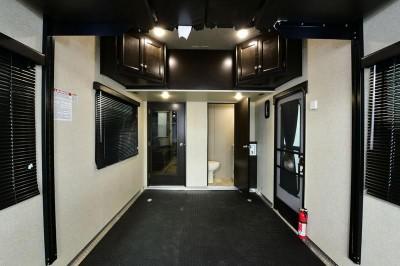 2017 Edge 386 Interior Photo