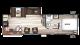 2018 Cherokee 274RK Floor Plan