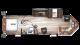 2017 Cherokee 274VFK Floor Plan