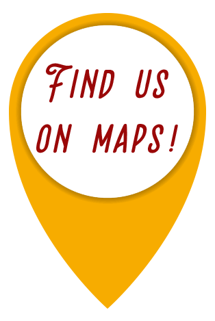 Find us on maps!