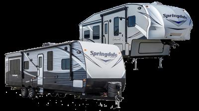 Springdale RVs