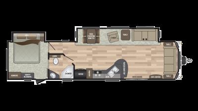 Keystone Residence 2018 40fden