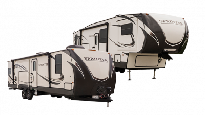 Sprinter Limited RVs
