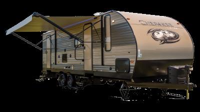 Cherokee RVs