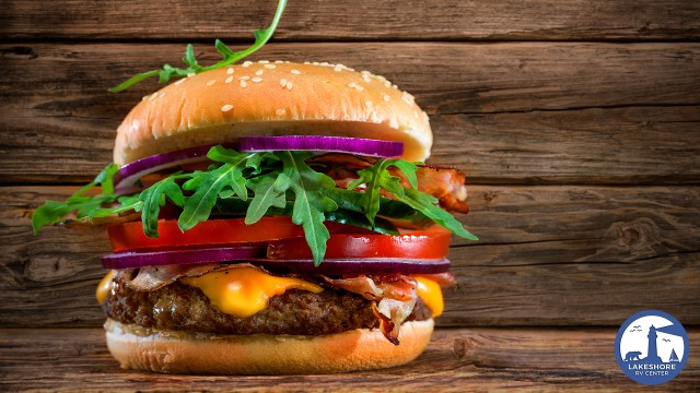 Become a Grill Master and Construct the Ultimate Perfect Burger