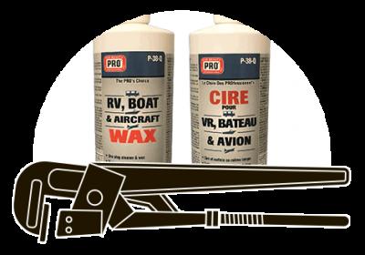 Pro RV, Boat & Aircraft Wax