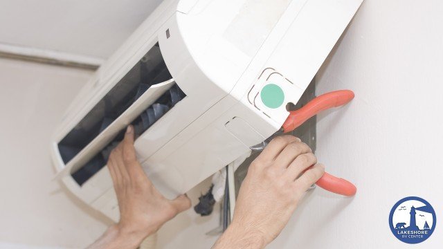 How To Install an A/C Unit In Your RV