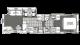 2004 Titanium 32E37DS Floor Plan