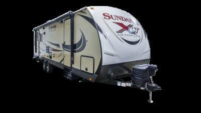 Sundance XLT Ultra Lite RVs